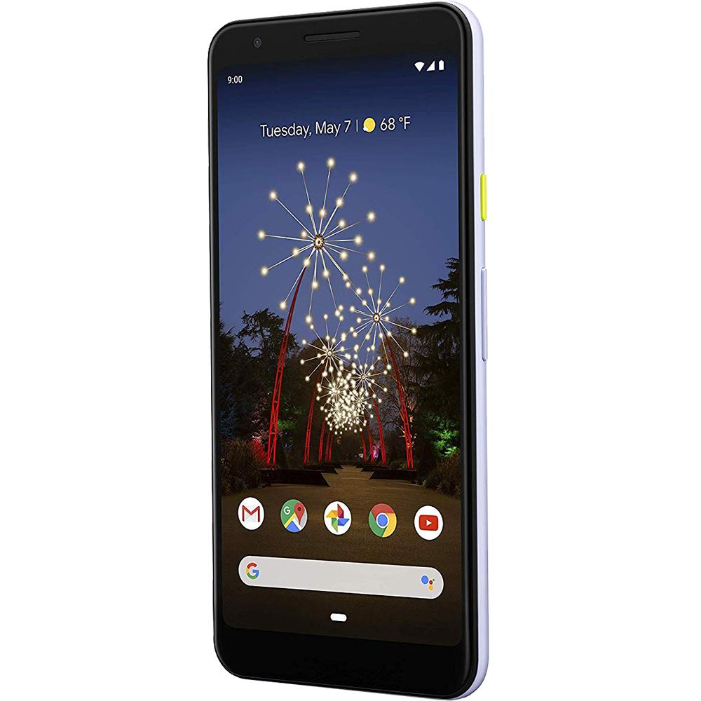 Pixel 3A 64GB LTE 4G Violet 4GB RAM