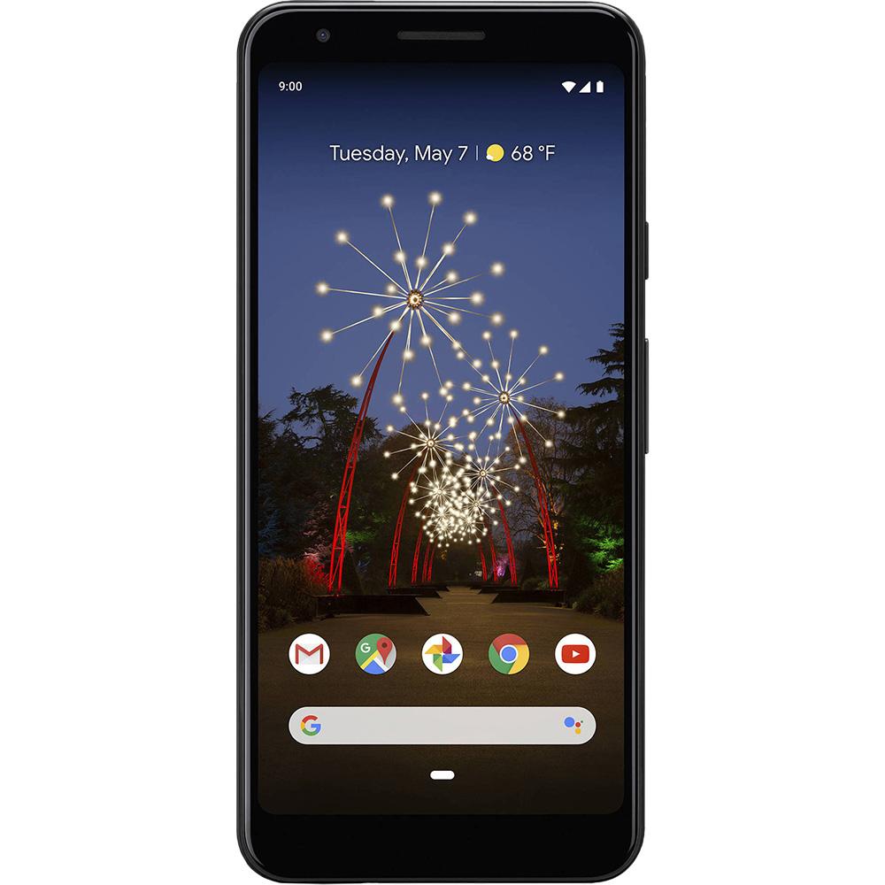 Pixel 3A XL 64GB LTE 4G Negru 4GB RAM
