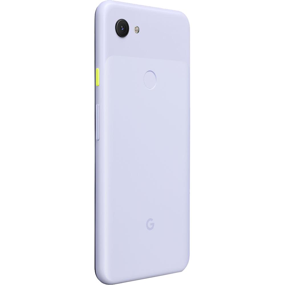 Pixel 3A XL 64GB LTE 4G Violet 4GB RAM