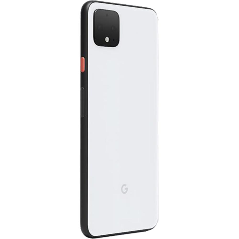 Pixel 4   128GB LTE 4G Alb  6GB RAM