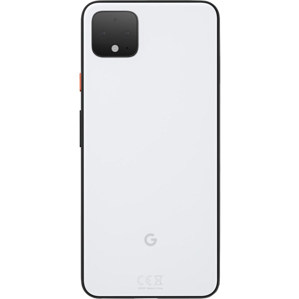 Pixel 4 64GB LTE 4G Alb 6GB RAM