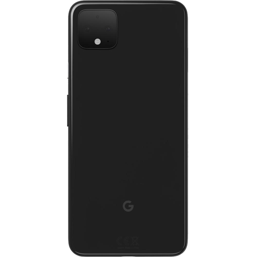 Pixel 4 64GB LTE 4G Negru 6GB RAM