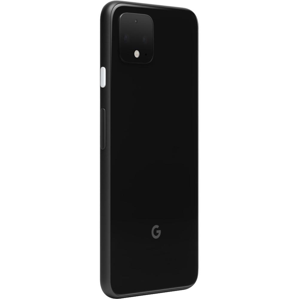 Pixel 4 XL   128GB LTE 4G Negru  6GB RAM