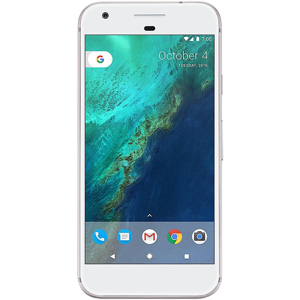 Pixel XL 128GB LTE 4G Argintiu 4GB RAM