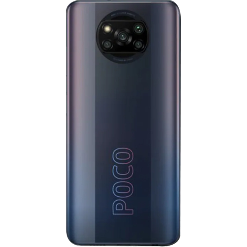 Poco X3 Pro Dual Sim Fizic 128GB LTE 4G Negru 6GB RAM