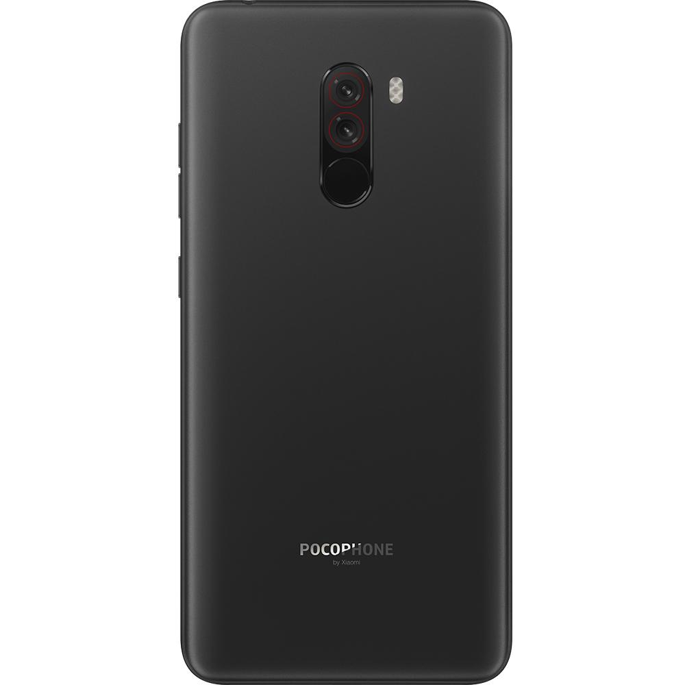 Pocophone F1 Dual Sim 128GB LTE 4G Negru 6GB RAM