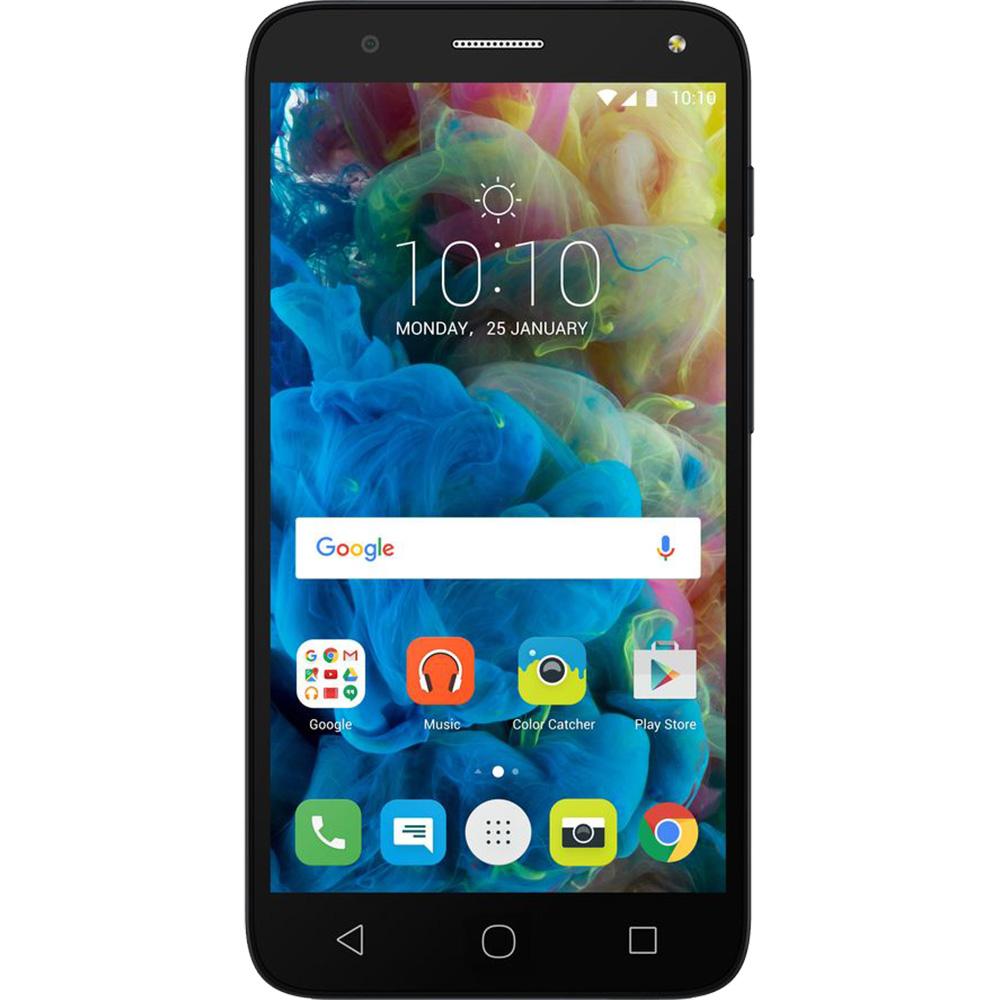 Pop 4 Dual Sim Fizic 8GB LTE 4G Negru