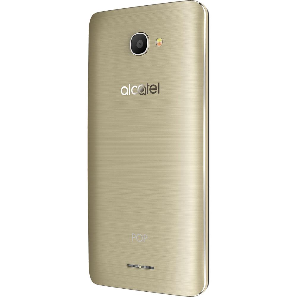 Pop 4 Dual Sim 8GB LTE 4G Auriu