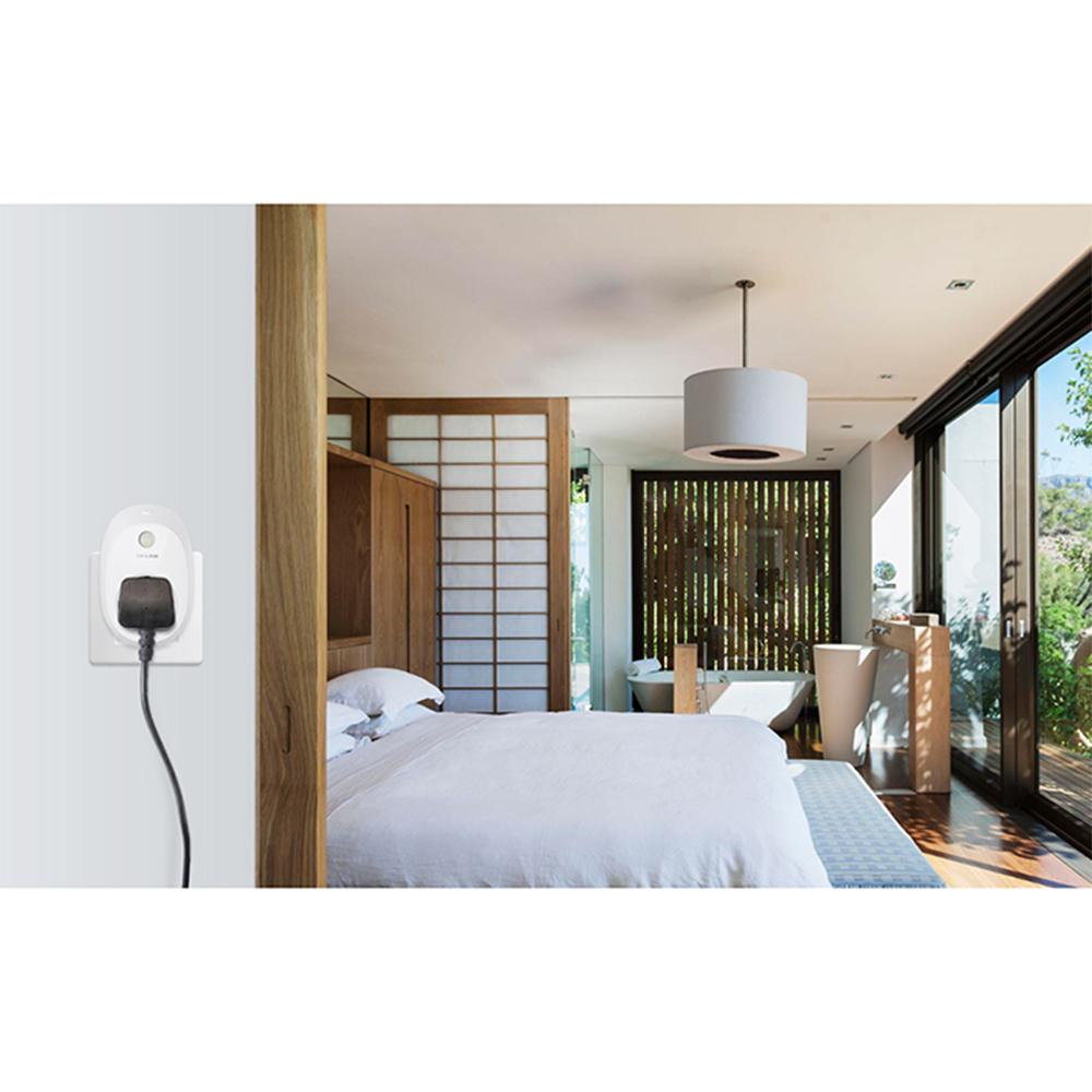Priza Inteligenta Wireless