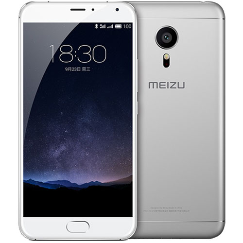 Pro 5 Dual Sim 32GB LTE 4G Argintiu