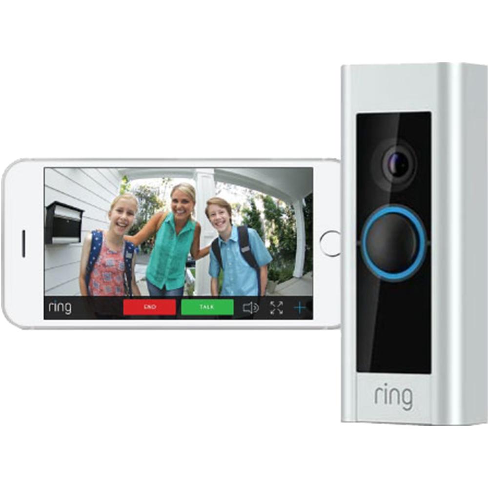 Pro Video Doorbell
