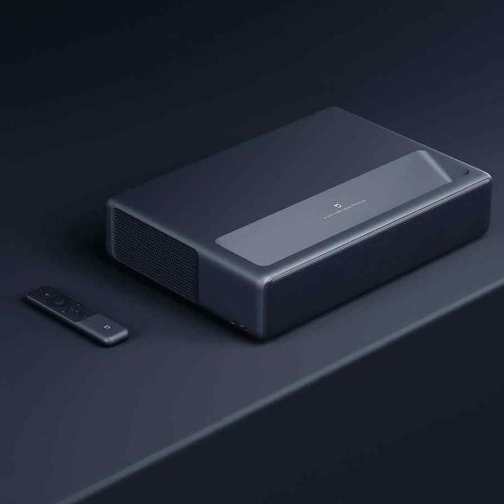Proiector Mijia Laser 4K Negru