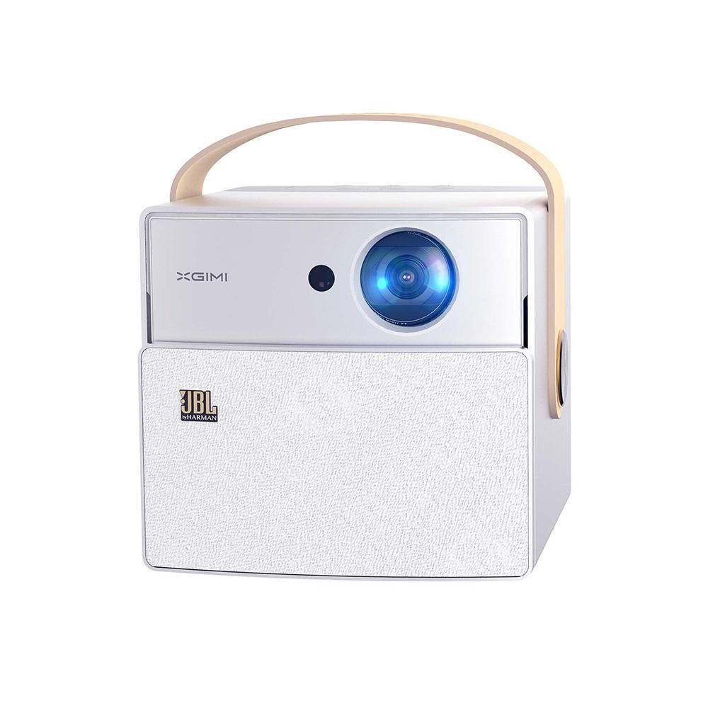 Proiector Portabil Laser Aurora  Alb