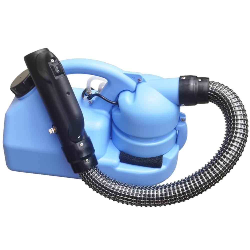 Pulverizator Profesional Cu Recipient 7L Pentru Dezinfectarea Si Igienizarea Suprafetelor