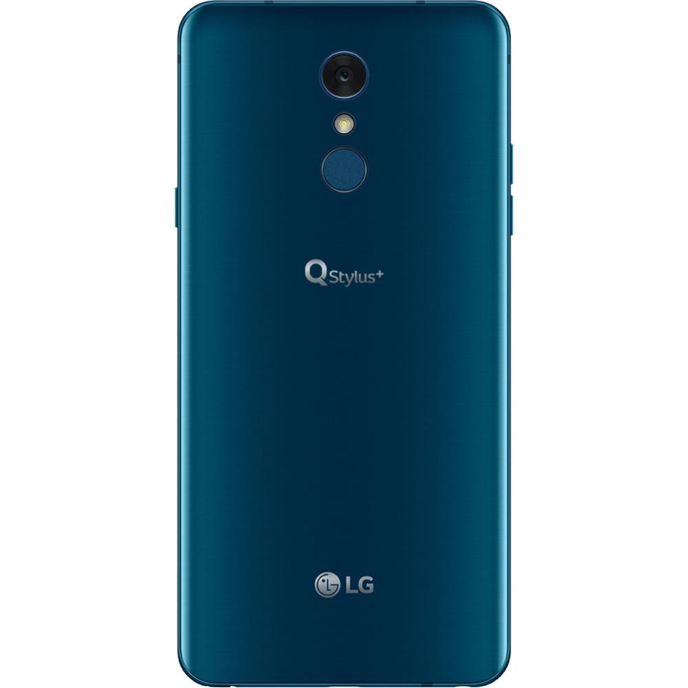 Q Stylus Plus  Dual Sim 64GB LTE 4G Albastru  4GB RAM
