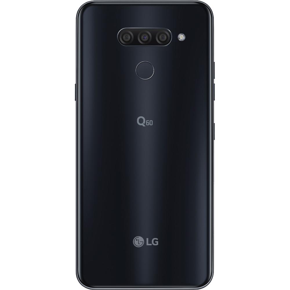 Q60  Dual Sim 64GB LTE 4G Negru  3GB RAM
