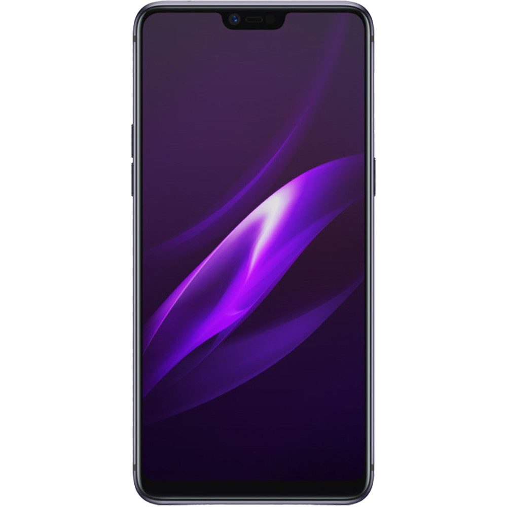 R15 Pro  Dual Sim 128GB LTE 4G Violet  6GB RAM