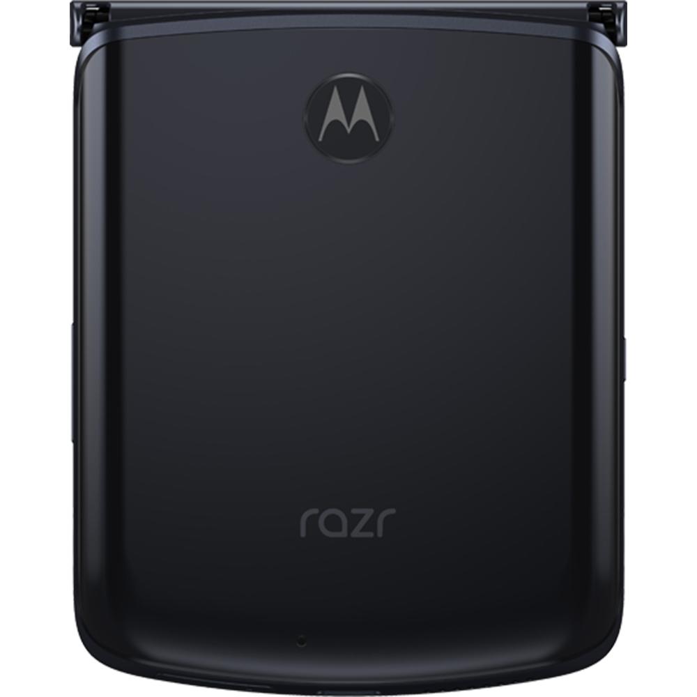 Razr Dual Sim eSim 256GB 5G Negru 8GB RAM