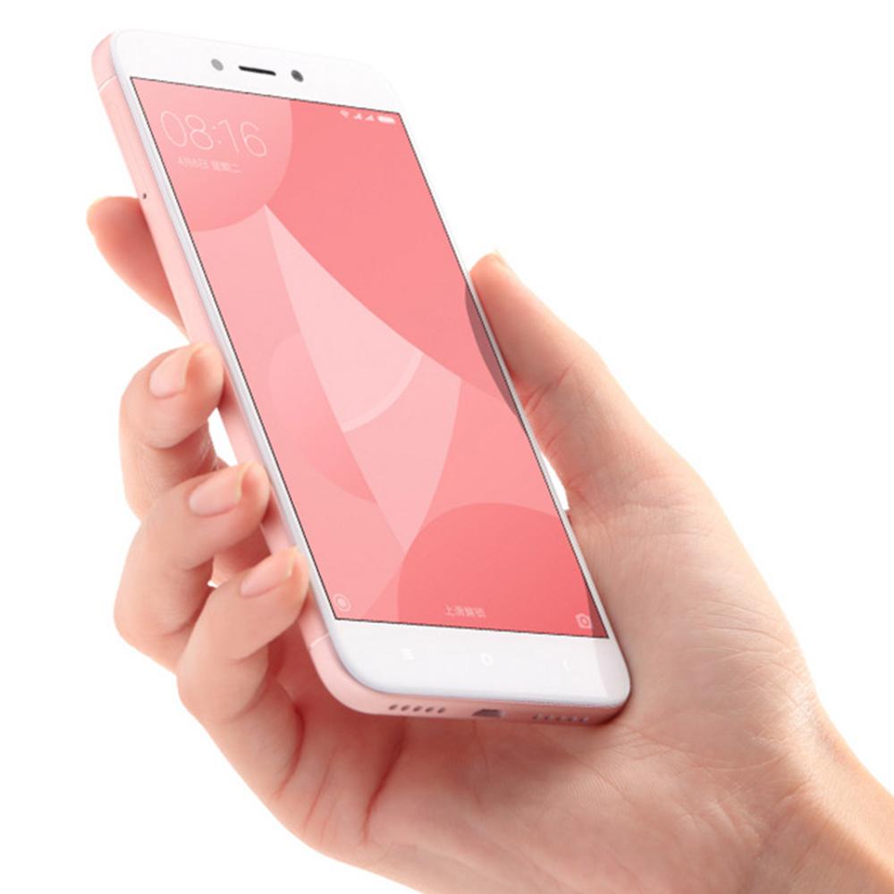 Redmi 4X Dual Sim 32GB LTE 4G Roz 3GB RAM