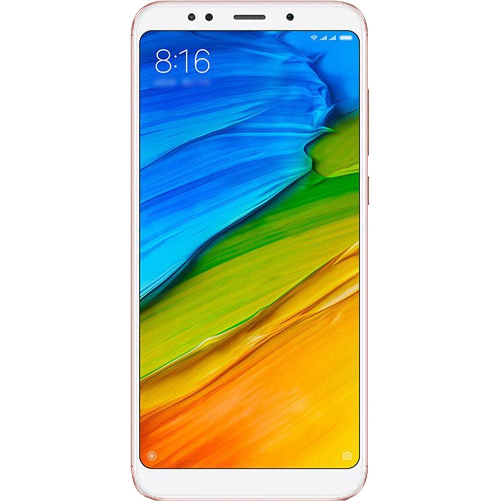 Redmi 5 Plus  Dual Sim 32GB LTE 4G Roz  3GB RAM