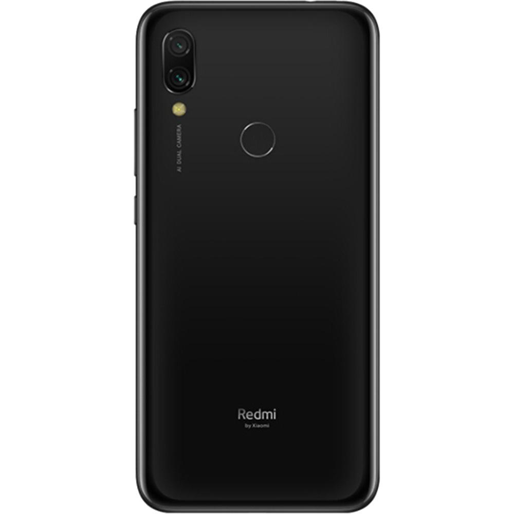 Redmi 7  Dual Sim 64GB LTE 4G Negru  3GB RAM