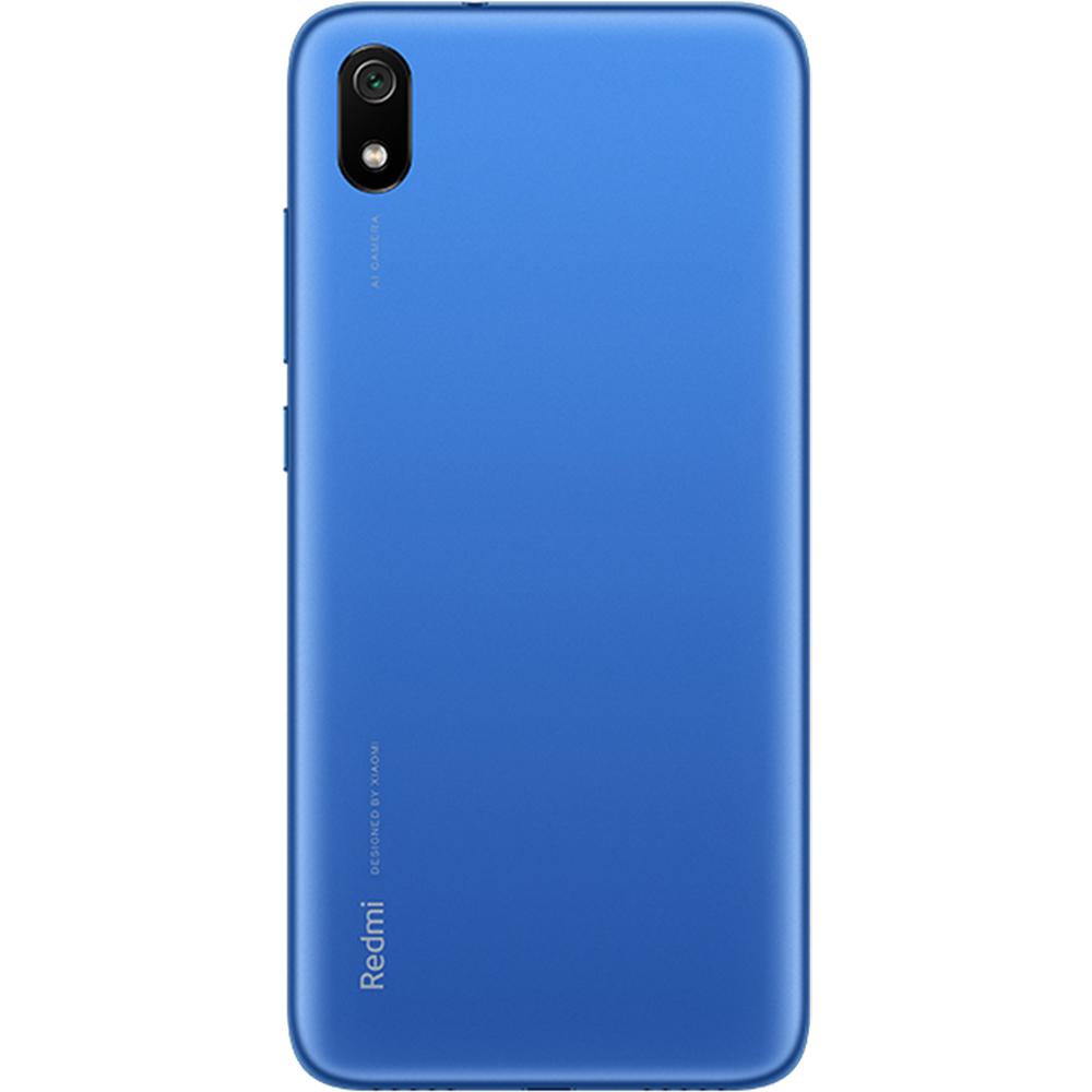 Redmi 7A Dual Sim Fizic 16GB LTE 4G Albastru 2GB RAM