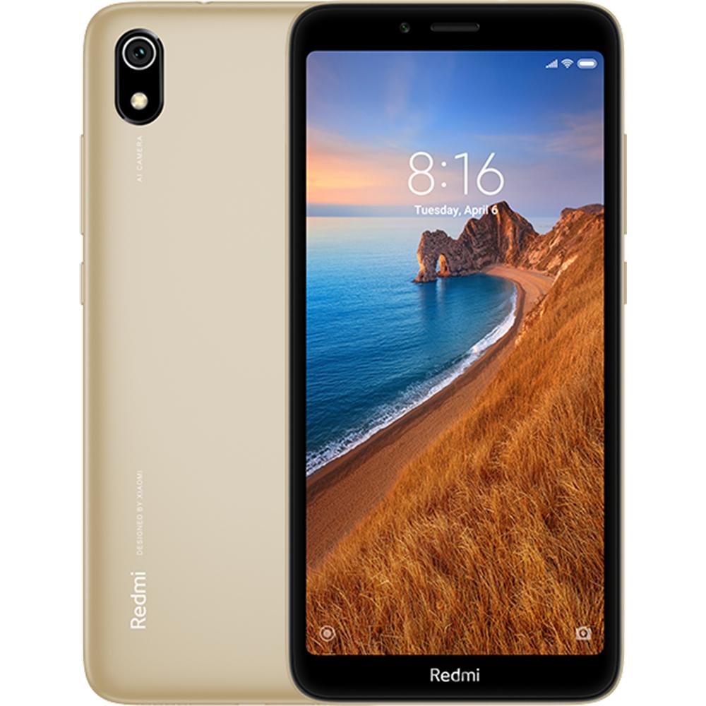 Redmi 7A  Dual Sim 32GB LTE 4G Auriu  3GB RAM