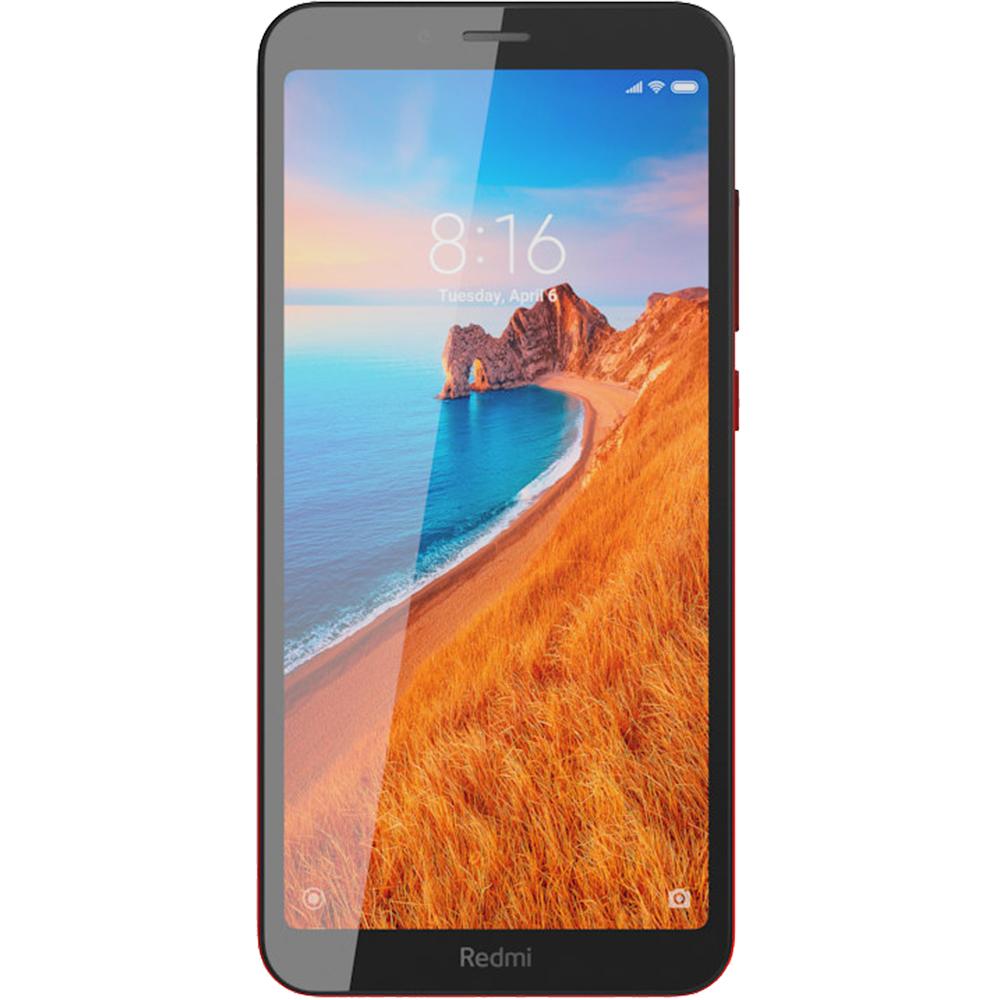 Redmi 7A Dual Sim 32GB LTE 4G Rosu 2GB RAM