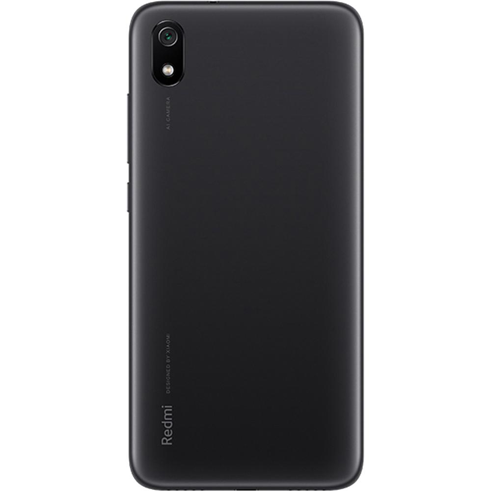Redmi 7A Dual Sim Fizic 32GB LTE 4G Negru Matte Black 2GB RAM