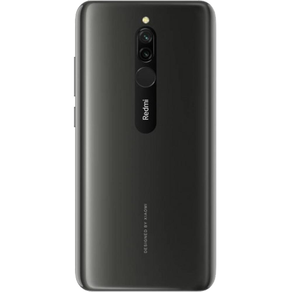 Redmi 8 Dual Sim Fizic 64GB LTE 4G Negru 4GB RAM