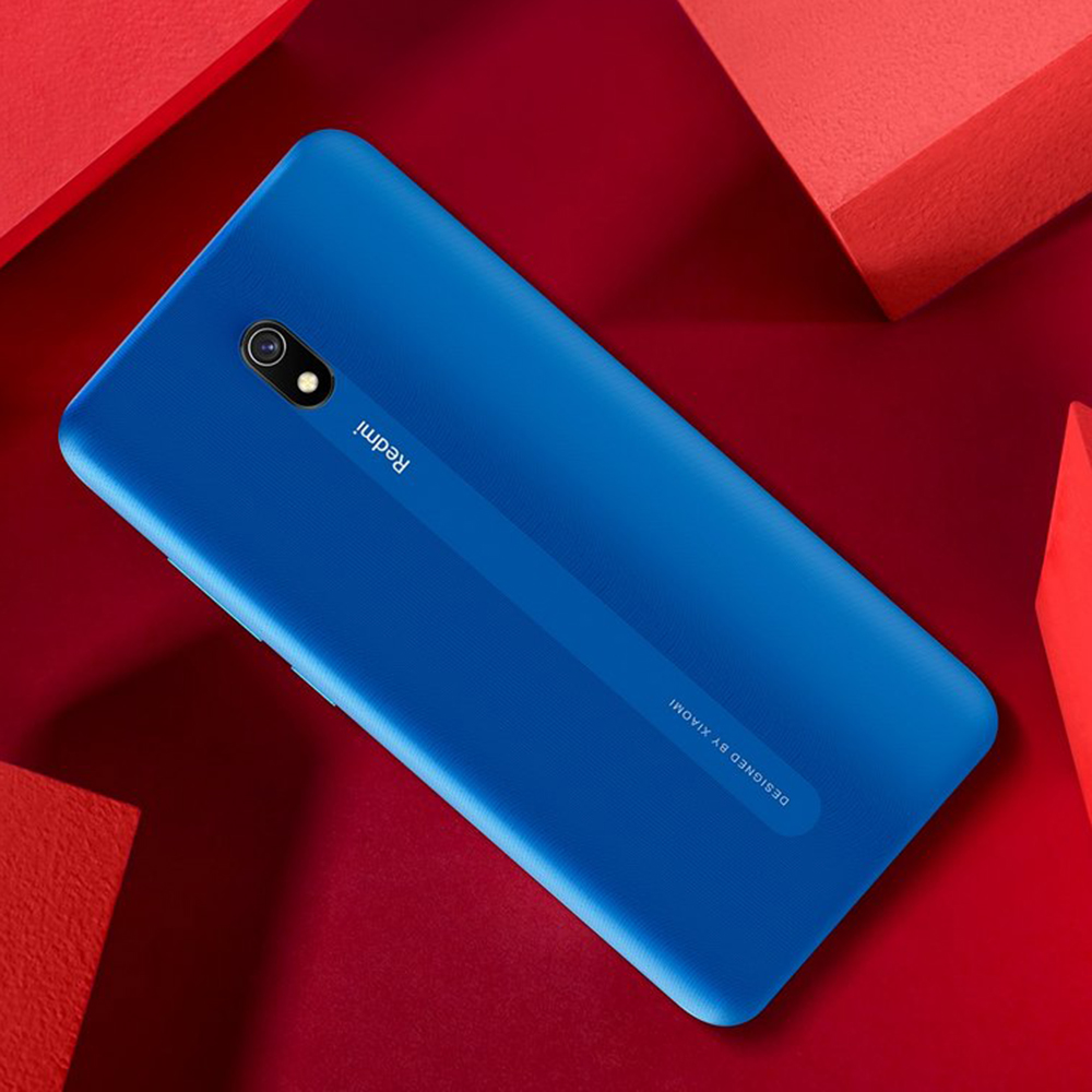 Redmi 8A Dual Sim Fizic 32GB LTE 4G Albastru Ocean 2GB RAM