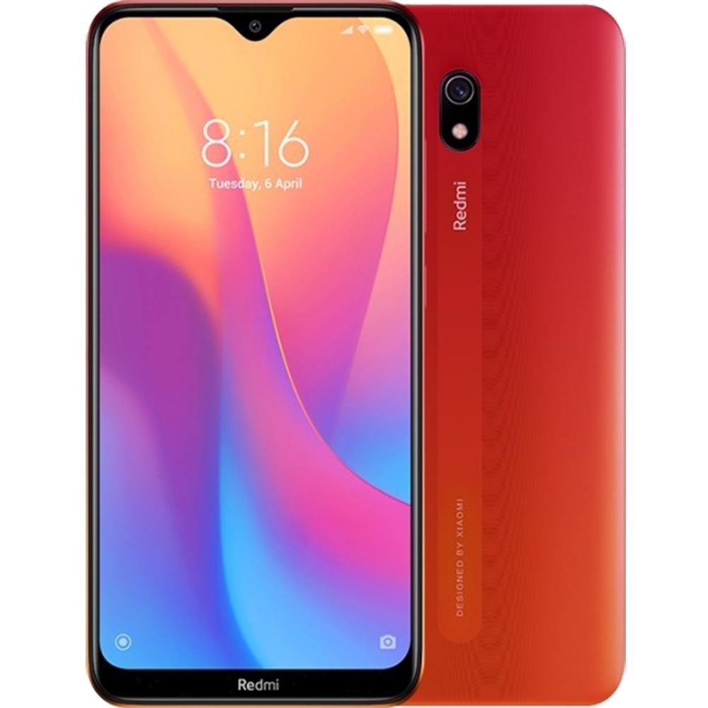Redmi 8A  Dual Sim 32GB LTE 4G Rosu Sunset