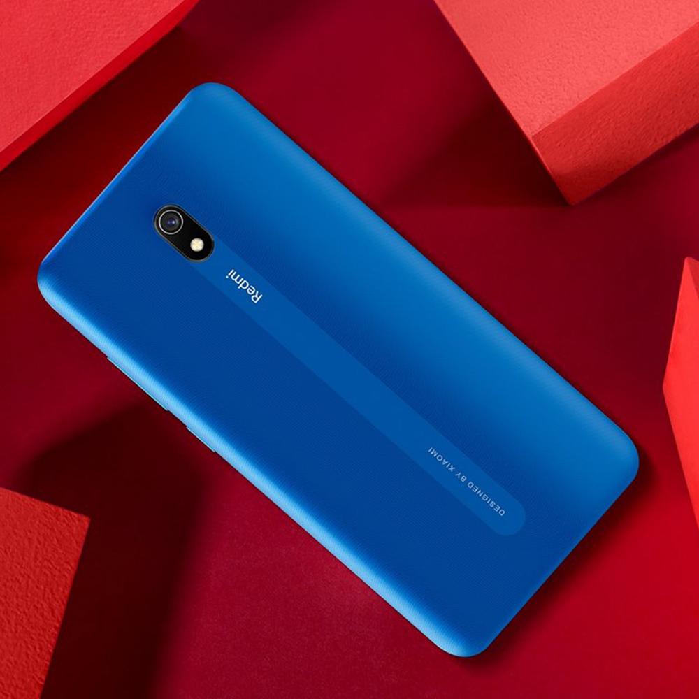 Redmi 8A Dual Sim Fizic 64GB LTE 4G Albastru 4GB RAM