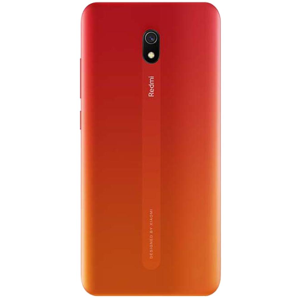 Redmi 8A Dual Sim Fizic 64GB LTE 4G Portocaliu 4GB RAM