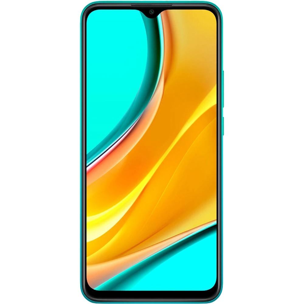 Redmi 9 Dual Sim Fizic 32GB LTE 4G Verde Ocean Green NFC 3GB RAM