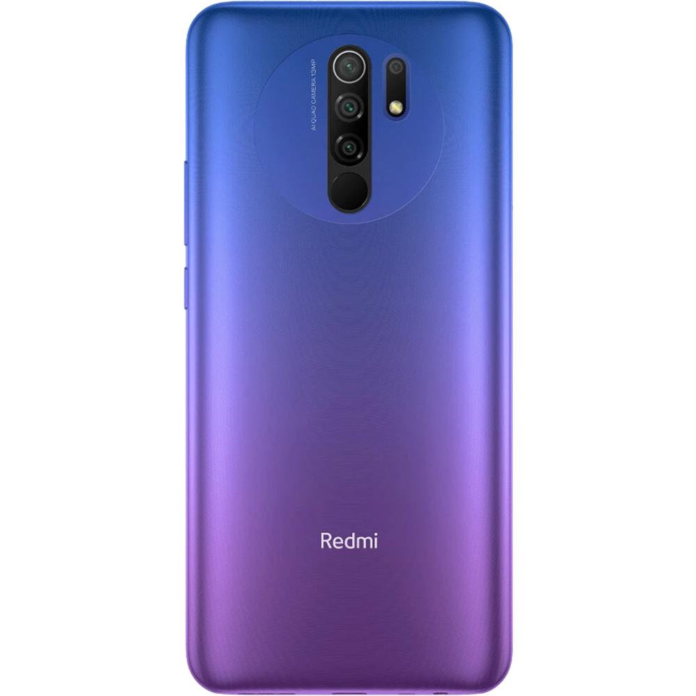 Redmi 9 Dual Sim Fizic 32GB LTE 4G Violet 3GB RAM