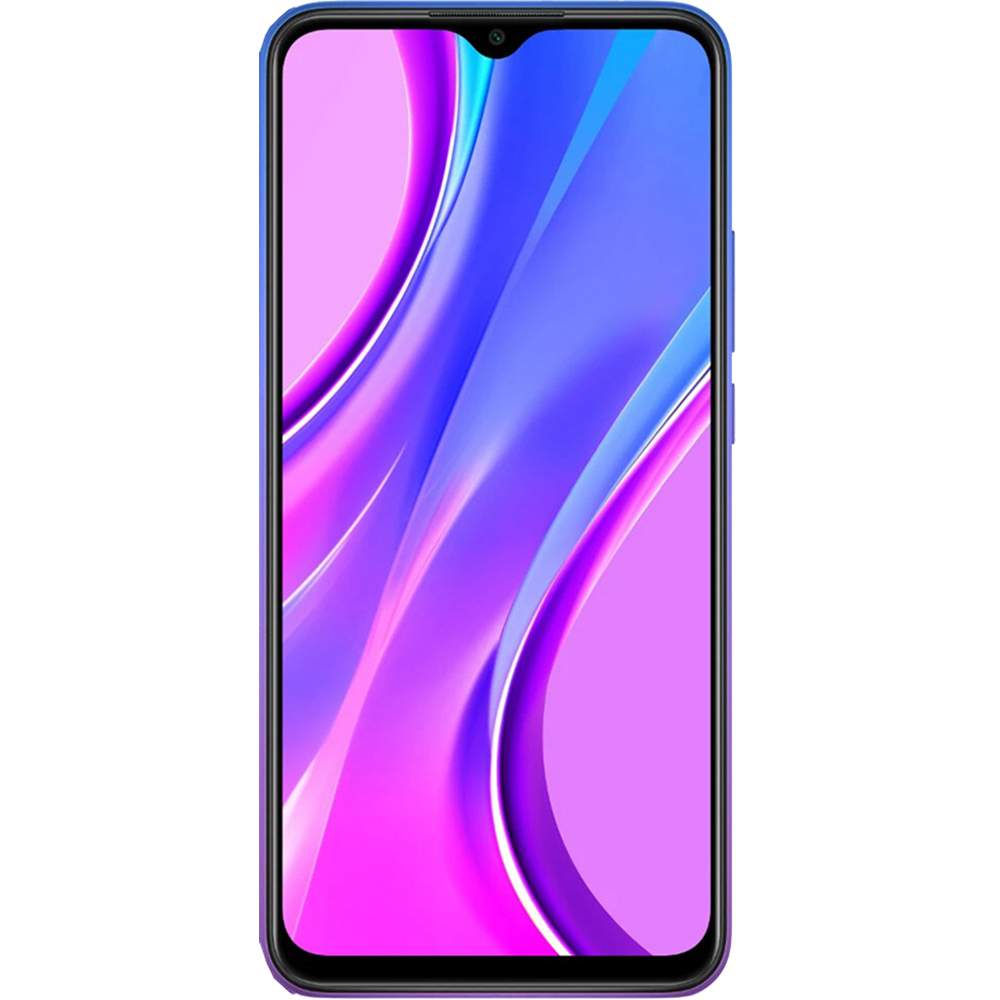 Redmi 9 Dual Sim Fizic 64GB LTE 4G Violet Sunset Purple 4GB RAM