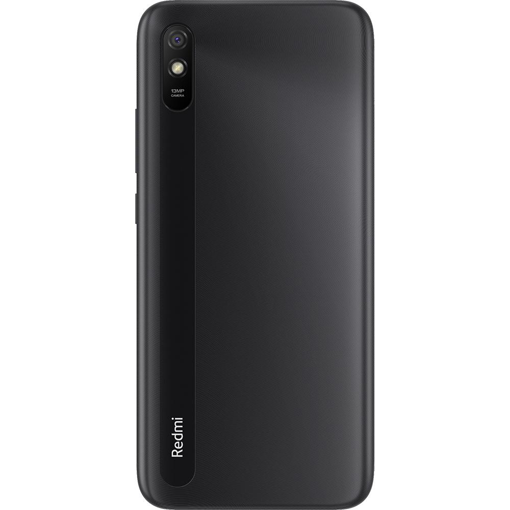 Redmi 9A Dual Sim Fizic 32GB LTE 4G Gri Granite Grey