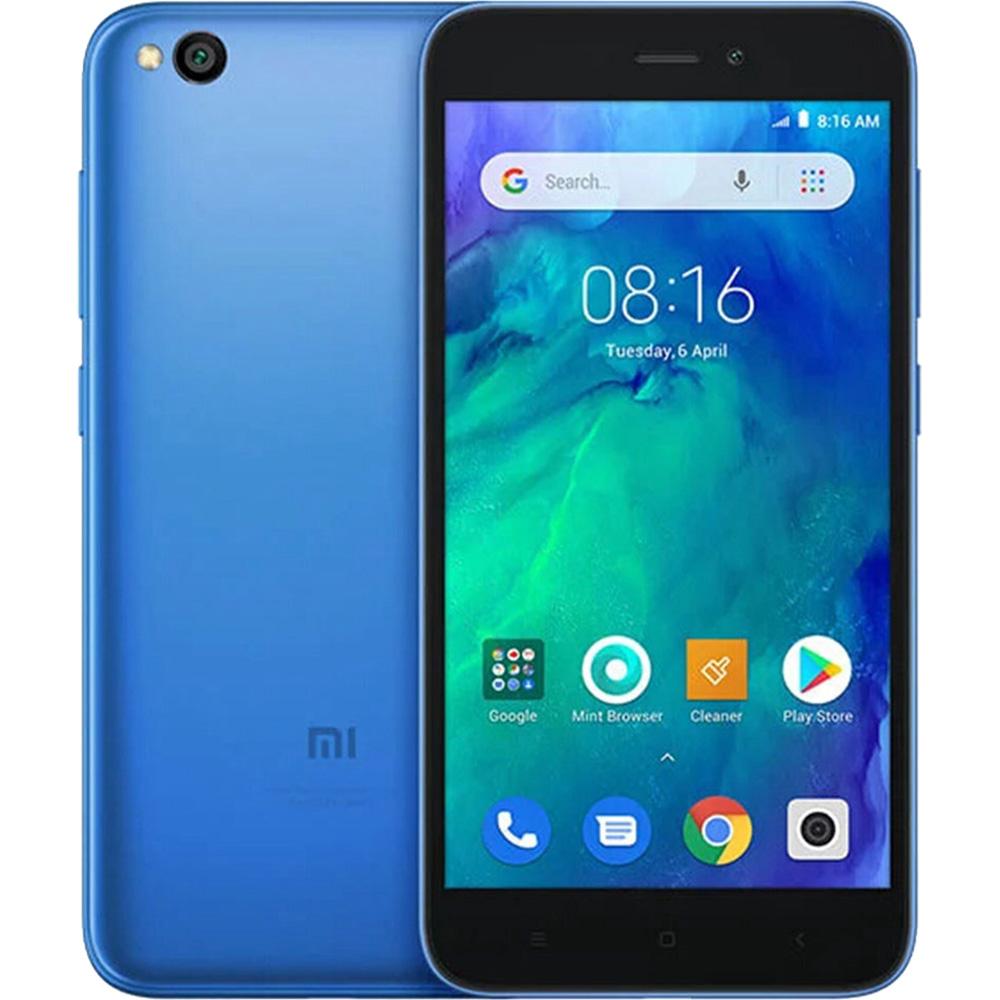 Redmi Go Dual Sim 8GB LTE 4G Albastru 1GB RAM