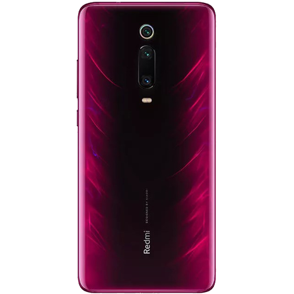 Redmi K20 Pro Dual Sim 128GB LTE 4G Rosu 6GB RAM