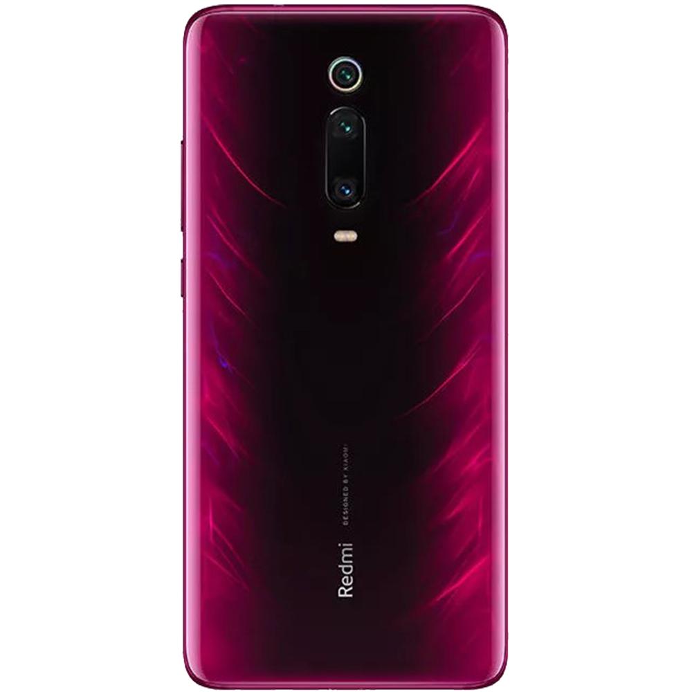 Redmi K20 Pro Dual Sim 256GB LTE 4G Rosu 8GB RAM