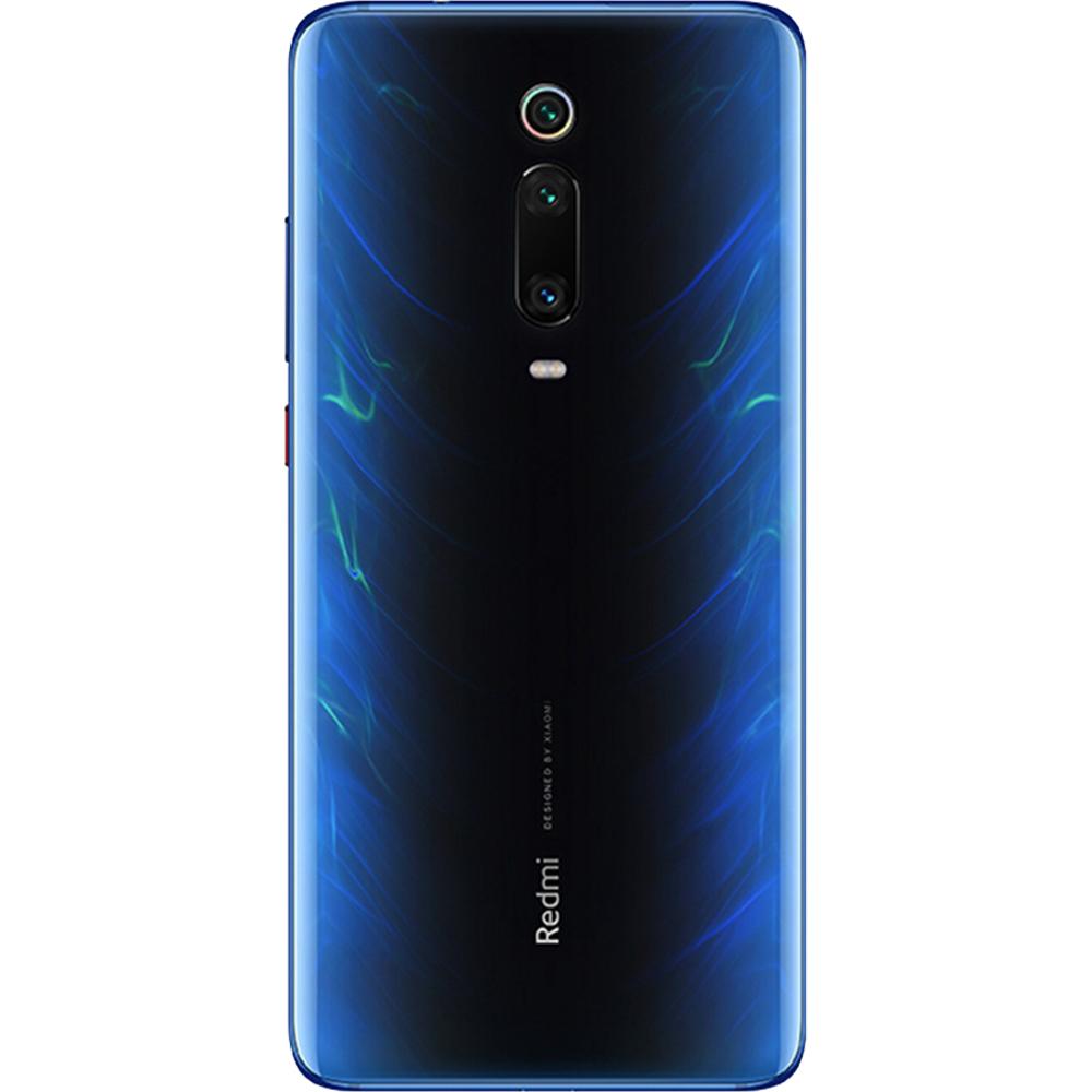 Redmi K20 Pro/ Mi 9T Pro  Dual Sim 128GB LTE 4G Albastru  8GB RAM