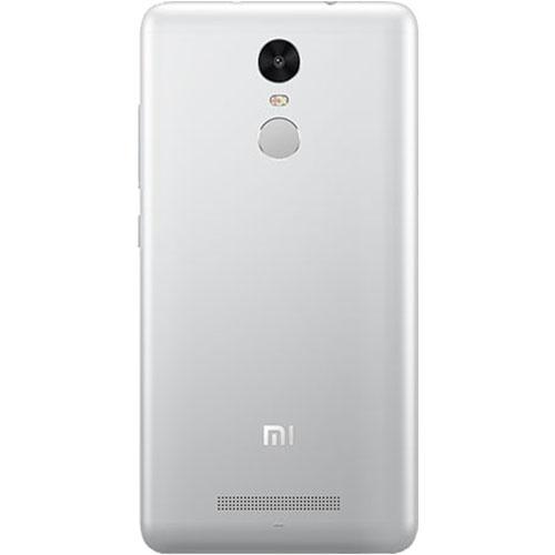 Redmi Note 3 Dual Sim 16GB LTE 4G Alb Argintiu