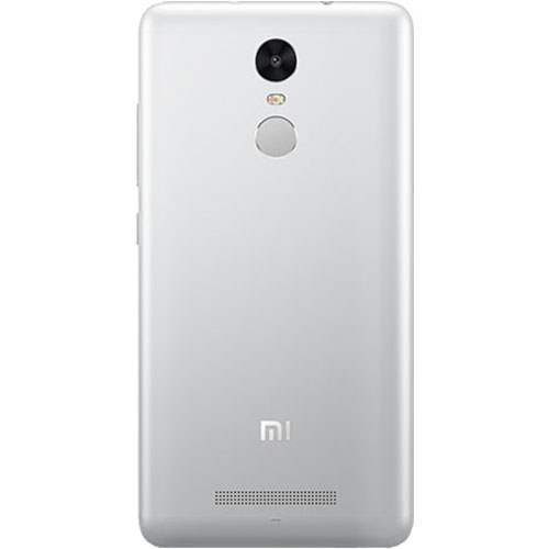 Redmi Note 3 Dual Sim 32GB LTE 4G Alb Argintiu 3GB RAM