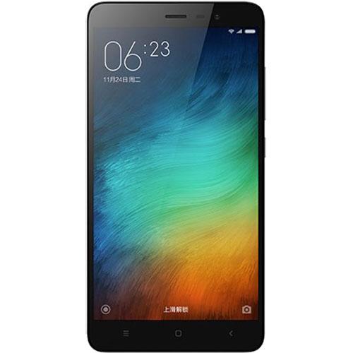 Redmi Note 3 Dual Sim 32GB LTE 4G Negru Argintiu 3GB RAM