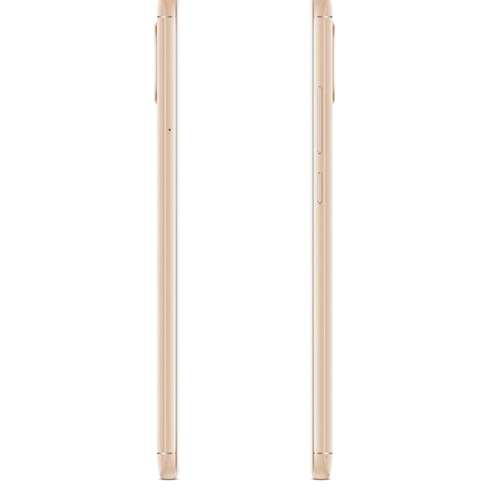Redmi Note 5  Dual Sim 64GB LTE 4G Auriu  4GB RAM