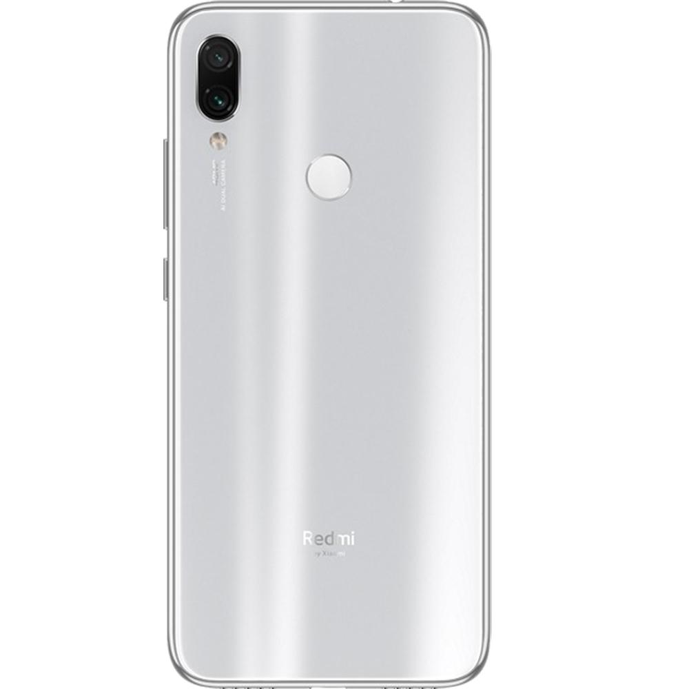 Redmi Note 7 Dual Sim 64GB LTE 4G Alb 4GB RAM