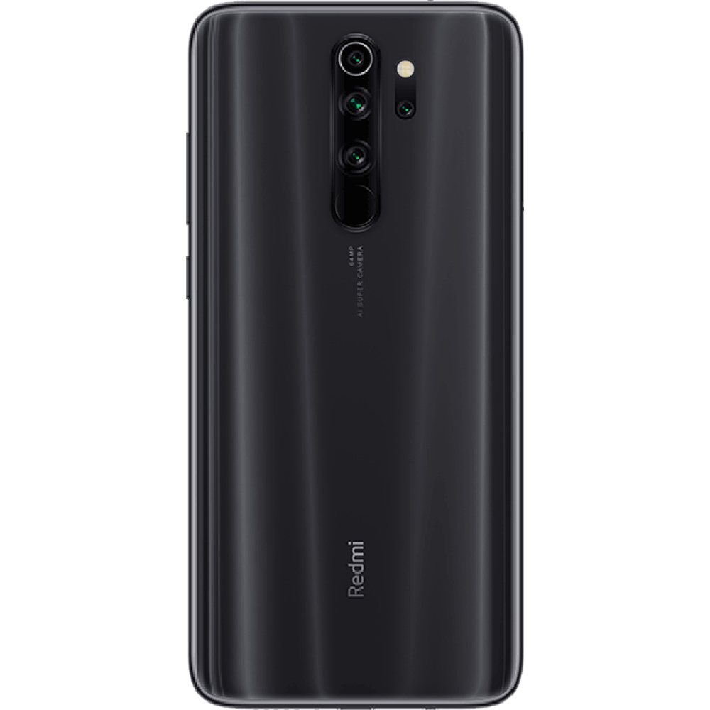 Redmi Note 8 Pro Dual Sim Fizic 128GB LTE 4G Negru Shadow Black 6GB RAM