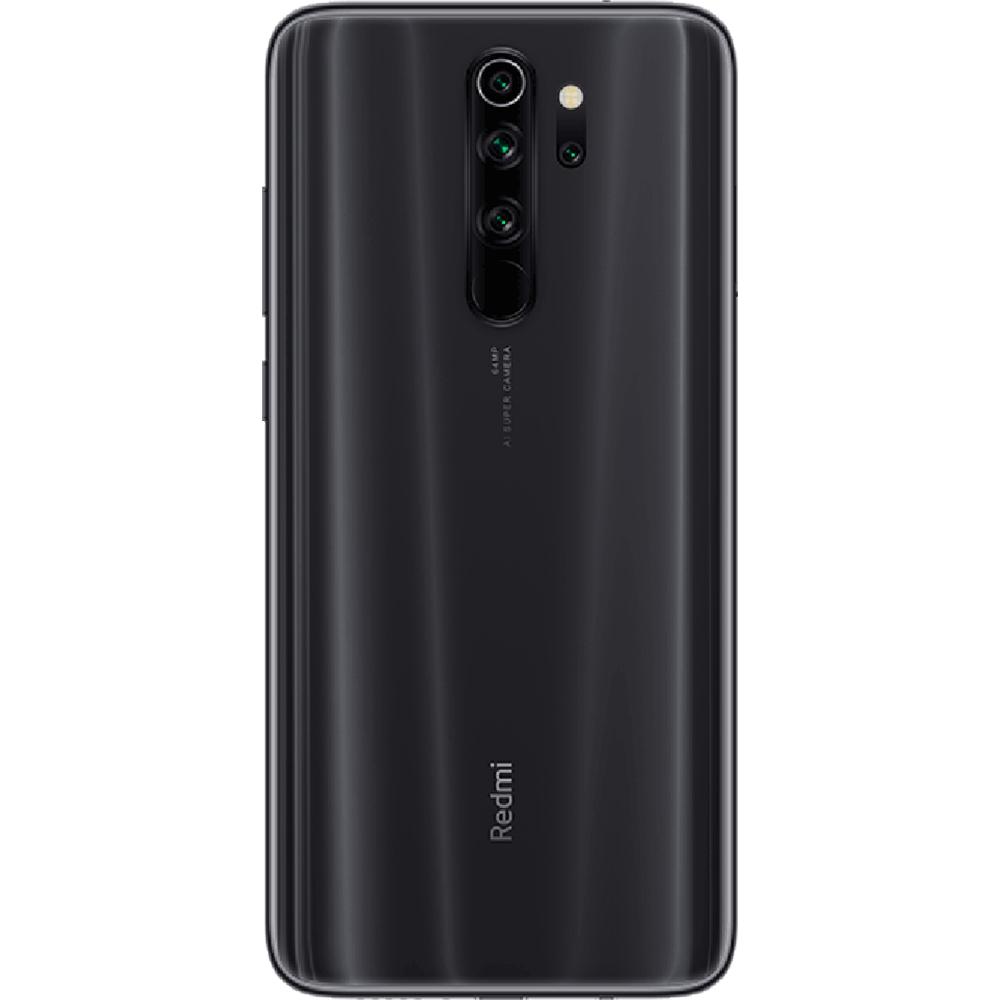 Redmi Note 8 Pro Dual Sim Fizic 64GB LTE 4G Negru Shadow Black 6GB RAM