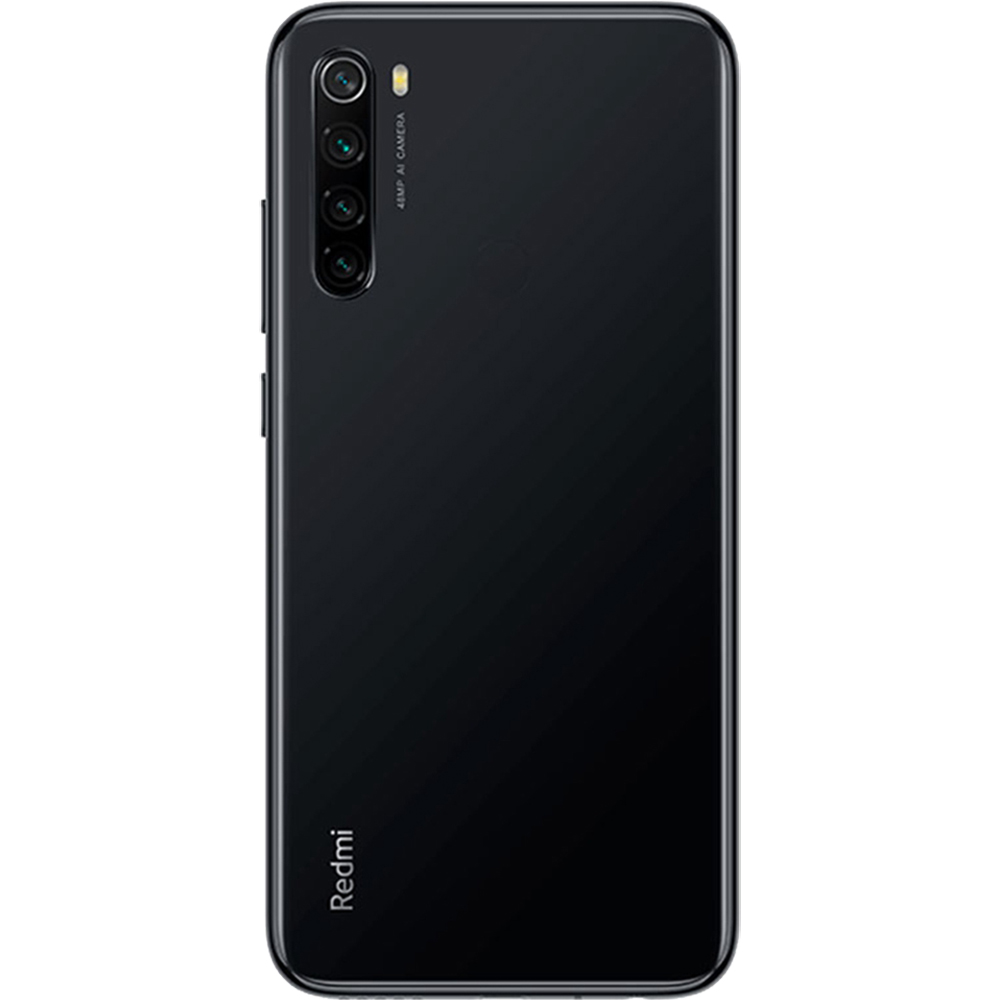 Redmi Note 8T Dual Sim Fizic 64GB LTE 4G Gri 4GB RAM